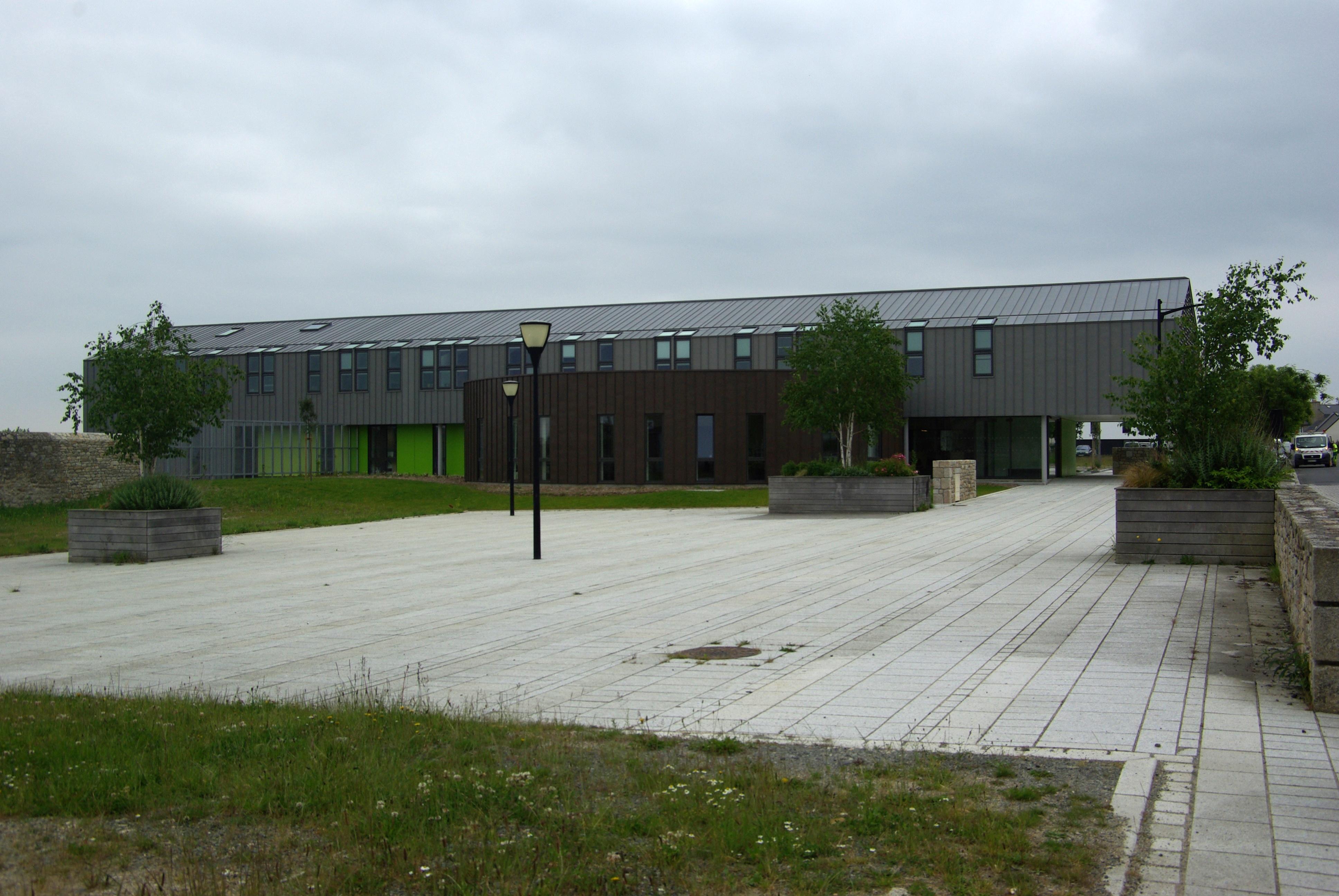 Codi Habitat Dinan